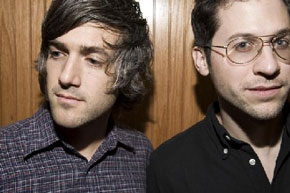 We Are Scientists' Brain Thrust Mastery