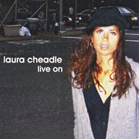 Laura Cheadle, Live On