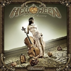 HELLOWEEN CELEBRATE 25 YEARS WITH DR. STEIN VIDEO