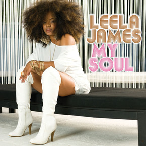 """LEELA JAMES OFFERS """"SO COLD"""" MP3 TO SKOPE"""