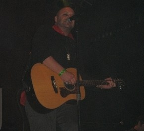 BLUE OCTOBER, HOB, CLEVELAND, 5-10-2011