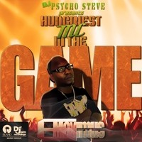 EMAXIMUS, DJ Psycho Steve Presents Emaximus The Hungriest MC In The Game
