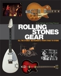ROLLING STONES GEAR PIC