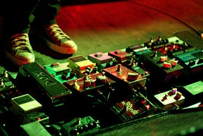Reviewing Four High-Quality Pedals for Rock Music_phixr