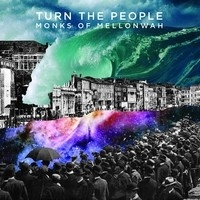Turn The People CD Cover