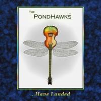 pondhawks