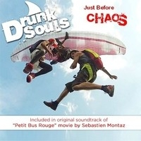 CD Cover drunksouls