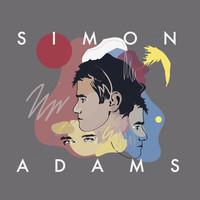 Simon Adams CD cover_phixr
