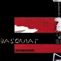 Basquiat Cover