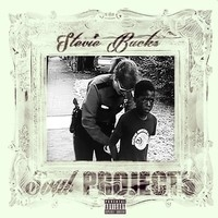 Stevie_Bucks_Soul_Projects CD Cover