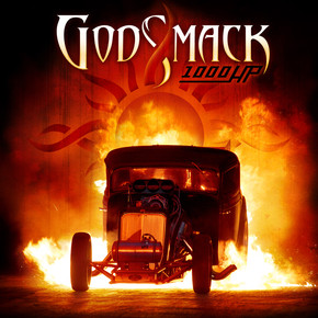 "GODSMACK EXCLUSIVELY STREAM 1000hp ON ITUNES ""FIRST PLAY"""