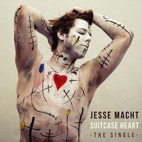"JESSE MACHT OFFICIAL MUSIC VIDEO FOR ""SUITCASE HEART"""
