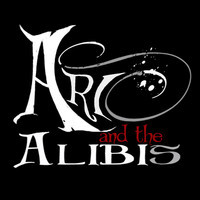 Ari and the Alibis, Self titled EP