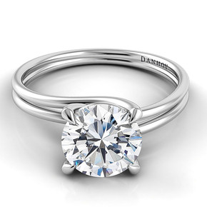 engagement-rings-that-cost-less-than-5000-danhov-double-shank