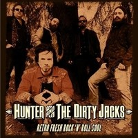 Hunter & The Dirty Jacks, Single Barrel