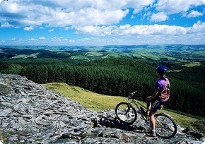 awesome UK mountain bike centres