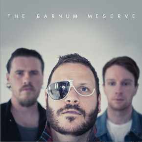 "THE BARNUM MESERVE ""COLOURS"""