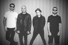 "FALL OUT BOY RELEASE ""CENTURIES"" MUSIC VIDEO"