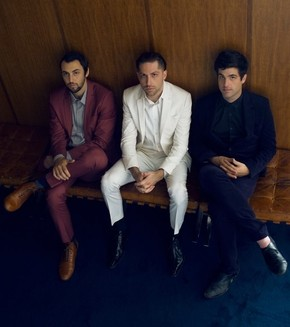 "MINI MANSIONS UNVEIL FIRST SINGLE ""DEATH IS A GIRL"""