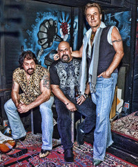 Phil Varca and The Slamjammers