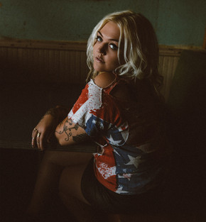 """ELLE KING CRITICALLY-ACCLAIMED FIRST SINGLE """"EX'S & OH'S"""""""