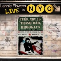 Lanie Flowers – Live in NYC