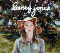 "Laney Jones Releases ""Golden Road"" (2013)"