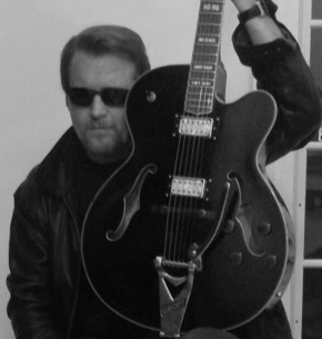 ron b b w cover pic rockabilly_phixr