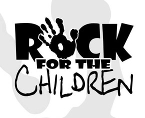 Rock For The Children logo_phixr