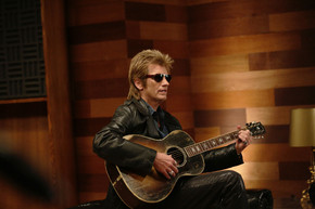 DENIS LEARY TO STAR IN NEW TV SERIES 'SEX&DRUGS&ROCK&ROLL'