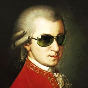 Music of the Modern World How to Become a Modern Day Mozart_phixr