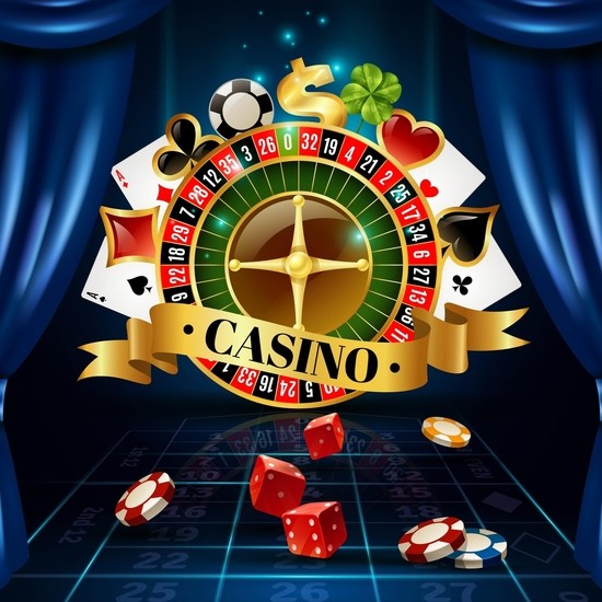 The first touch to online casino games – Skope Entertainment Inc