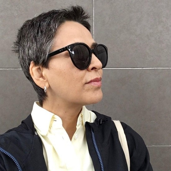 Ultra Trendy Short Haircuts For Older Women To Sport In 2020 Skope Entertainment Inc